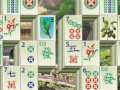 Mahjong - Wonderful jezero