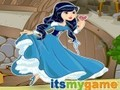 Igra Snow White Barbie . Igrajte online
