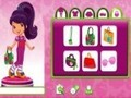 Igra Dress up djevojke . Igrajte online